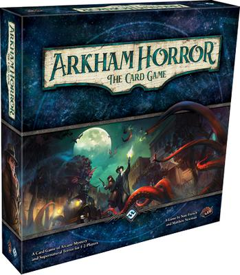 Arkham Horror The Card Game (LCG Core Set)