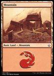 Mountain - Hour of Devastation