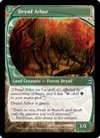 Dryad Arbor - Future Sight