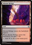 Akoum Refuge - Commander Anthology