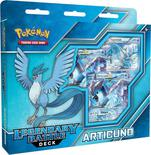 Legendary Battle Deck: Articuno