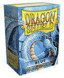 Dragon Shield Sleeves Blue (100pcs)