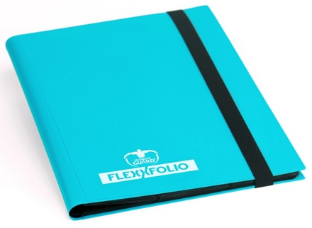 Ultimate Guard FlexXfolio 9 Pocket Petrol Binder
