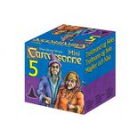Carcassonne Mini Expansion 5: Mage & Witch