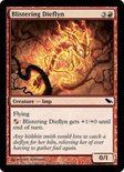 Blistering Dieflyn - Shadowmoor