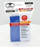 Ultimate Guard Japanese Size YGO Sleeves Matte Blue (60pcs)