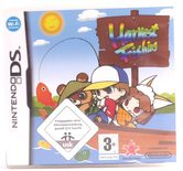 Harvest Fishing - Nintendo DS