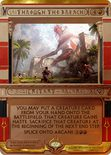 Through the Breach - Amonkhet Invocations