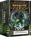 Warmachine Faction Deck: Cryx Mk III