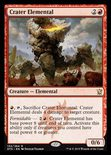 Crater Elemental - Dragons of Tarkir