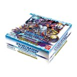 Digimon Card Game Release Special Booster Display Ver.1.0 (PREORDER)