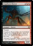Cryptborn Horror - Return to Ravnica