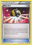 Ultra Ball 93/108 - X&Y Roaring Skies