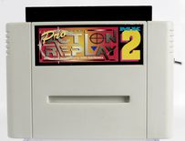 Pro Action Replay MK2