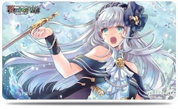 Ultra Pro Playmat Force of Will: Shion J-Ruler, Double-Sided