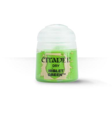 Citadel Colour Niblet Green