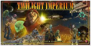 Twilight Imperium (3rd Edition)