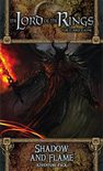 Lord of the Rings LCG: Shadow and Flame Adventure Pack