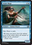 Azure Mage - Commander 2014