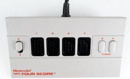 NES Four Score (Model. NESE-034)