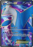 Latios EX Full Art 101/108 - X&Y Roaring Skies