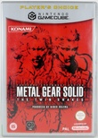 Metal Gear Solid: The Twin Snakes (Player's Choice)