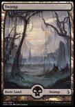 Swamp - Amonkhet