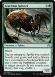 Arachnus Spinner - Modern Masters 2017