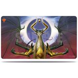 Magic The Gathering  War of the Spark Alternate Art Playmat - Nicol Bolas