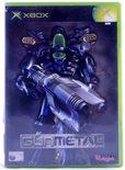 Gun Metal - Xbox