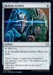 Hedron Archive - Commander 2019
