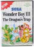 Wonder Boy III The Dragon's Trap