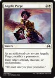 Angelic Purge - Shadows over Innistrad