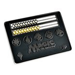 Ultra Pro MTG Abacus Life Counter, Black