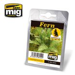 AMMO Vegetation: Fern