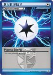 Plasma Energy 127/135 - Black & White 8: Plasma Storm