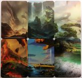 Battle for Zendikar Dividers