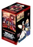 Weiss Schwarz: Fate/stay night [Unlimited Blade Works] Vol.Ⅱ Booster Display Box