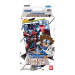 Digimon Card Game Starter Deck: Machine Black (PREORDER)
