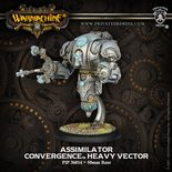 Convergence of Cyriss Assimilator/Conservator/Modulator Heavy Vector Kit