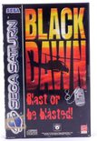 Black Dawn - Saturn