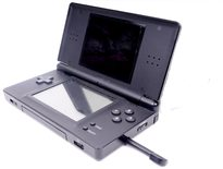 Nintendo DS Lite Konsoli (Smart Black)