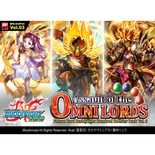 Future Card Buddyfight Extra Set 3: Assault of the Omni Lords Booster