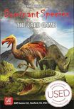 Dominant Species - The Card Game *USED*