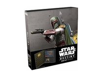 Star Wars Destiny Dice Binder: Boba Fett