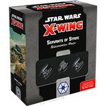 Star Wars X-Wing Second Edition: Servants of Strife Squadron Pack