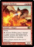 Ancient Hellkite - Magic 2011