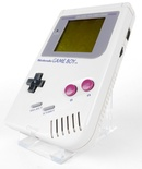 Gameboy Classic Console (Grey)