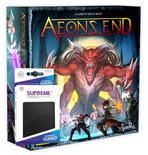 Aeon's End + 320 Ultimate Guard UX Sleeves