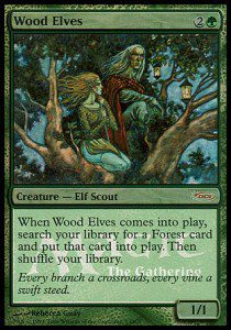Wood Elves - Gateway (WPN) Promot